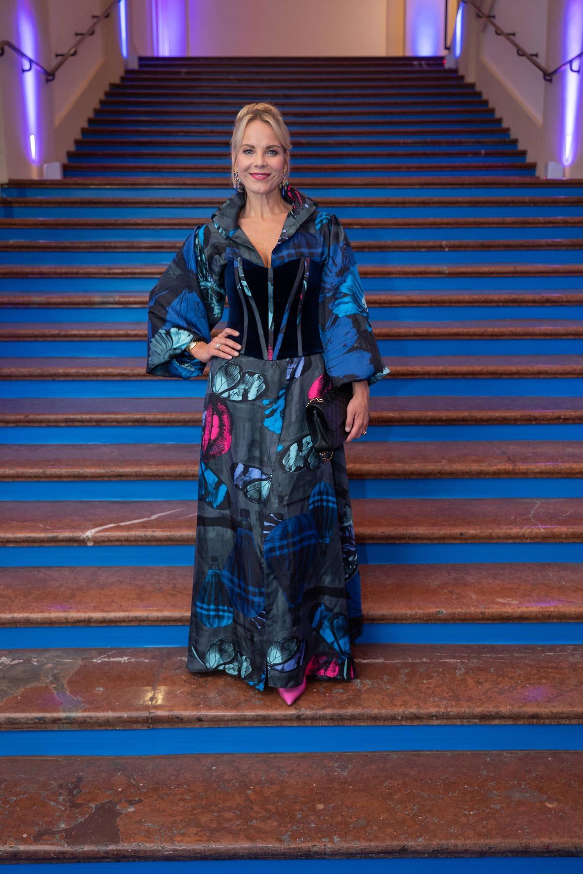 90 Jahr Gala GW Cosmetics Im Palais Liechtenstein